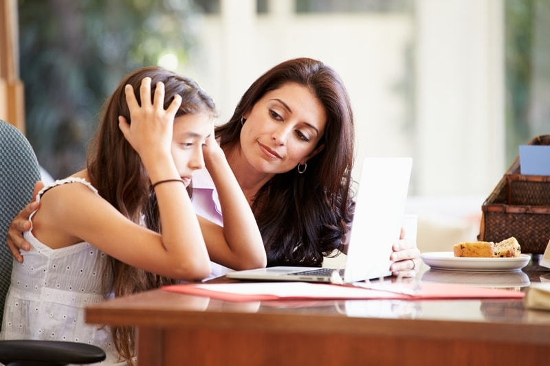Parents' Corner 5 Signs that Your Child Might Be Suffering from Anxiety
