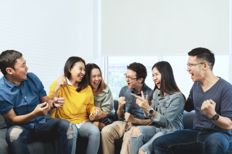 How to Help Your Teenager Find and Keep Good Friends